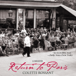 cover of Return to Paris